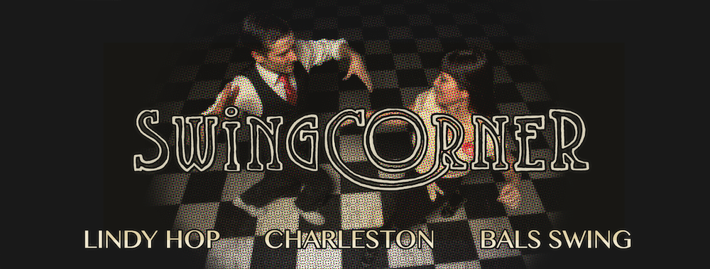 MatouSwing - LINDY HOP - CHARLESTON - BALS SWING